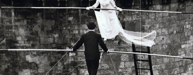 4 conseils (pas si) farfelus pour donner toutes les chances à votre histoire d'amour de perdurer…